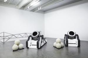 New Museum_2013_Chris Burden_Benoit Pailley