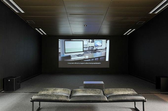 Toutes Directions - Les Prix Marcel Duchamp Dokumentation der Ausstellung im Wilhelm-Hack-Museum in Ludwigshafen am Rhein