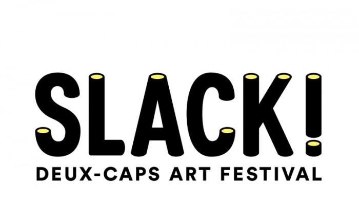 Festival SLACK deux caps